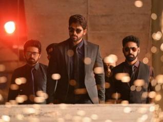 DJ Box Office: Best Opening Ever For Allu Arjun