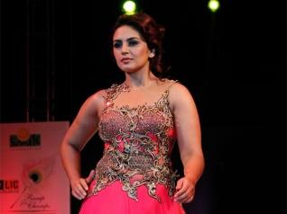 Huma Qureshi Is NOT Superstar's Pair In Kaala!
