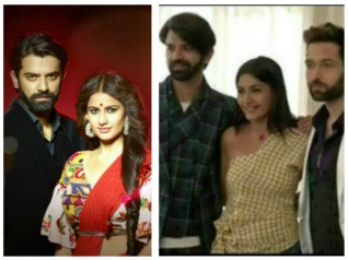 IPKKND 3 & Ishqbaaz To Have An Integration Episode!