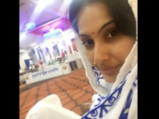 Kamya Punjabi Rushed To The Hospital