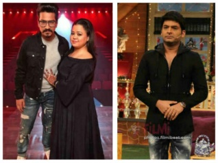 Why Bharti Singh Refused To Shoot With Kapil Sharma?