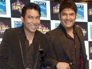 Woah! Chandan Prabhakar Is Back On The Kapil Sharma Show!
