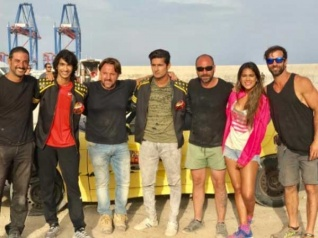 Khatron Ke Khiladi 8: Top Three Finalists Revealed….