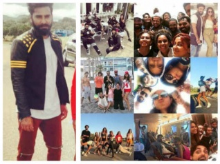 KKK 8: After Shiny & Shibani, Manveer Gets Eliminated!