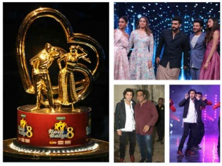 Bollywood Stars Add Charm To Nach Baliye 8 Grand Finale