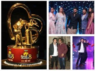 Bollywood Stars Add Charm To Nach Baliye 8 Grand Finale