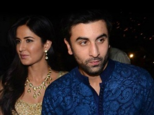 Why Ranbir Doesn't Want To Talk About His Break-Up With Kat