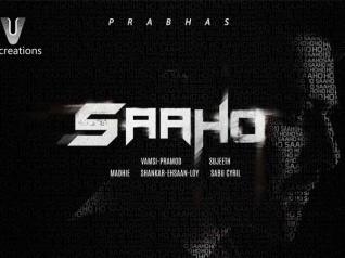 Meet The Villain Of Prabhas' Saaho!