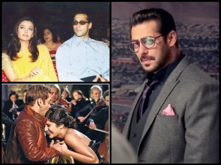 Ouch! Salman Khan Says Love Is Just A Need