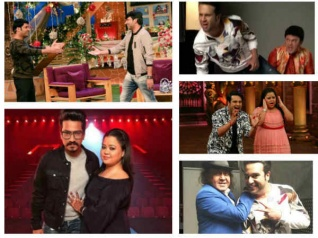Bharti To Join TKSS; Krushna & Others Start Shooting For TDC