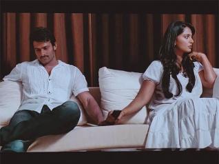 Anushka Shetty Says NO To Alleged Boyfriend Prabhas
