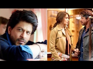 SRK To Commit Suicide In Jab Harry Met Sejal?