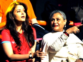 Bachchan Bahus Jaya & Aishwarya Make Family Very Proud!