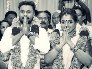 RUMOUR HAS IT! Dileep & Kavya To Welcome Their First Child?