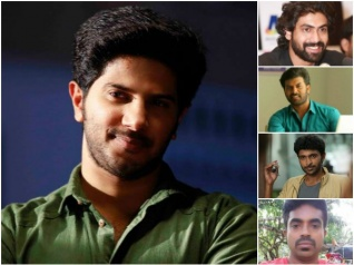 Here Is How Other Celebs Wished Dulquer On His B'day!