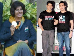 Farhan & Ritesh To Produce A Biopic On Deepa Malik!