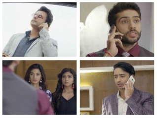 KRPKAB SPOILER: Dev To Throw Vicky Out Of The House!