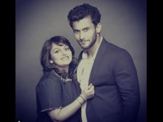 Ishqbaaz Actors Leenesh Mattoo & Nehalaxmi Iyer In Love?