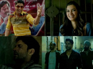 Lucknow Central Trailer: This Farhan Starrer Looks Promising