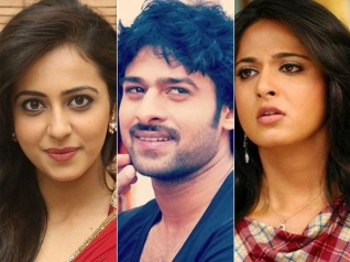 Anusha's Loss! Prabhas Will Romance This Actress In Saaho