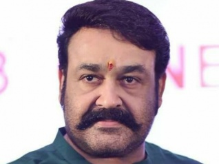 AMAZING! Mohanlal All Set To Do A Trilingual?