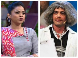Sumona Says She Misses Sunil, Adds That The Show Must Go On!