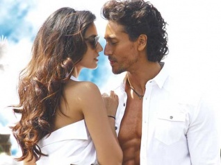 Tiger Shroff Reveals His Relationship With Disha Patani!
