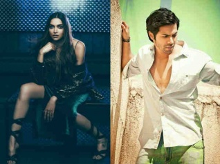 Deepika To Star Opposite Varun In Shoojit Sircar's October?