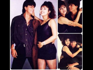When SRK's Love For Gauri Multiplied Because Of This Person!