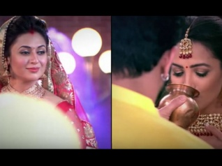 YHM NEW PROMO: Shagun Performs Karva Chauth With Raman!