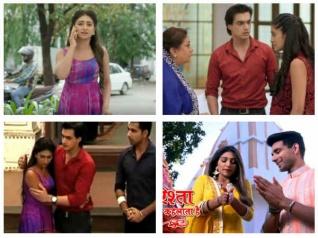 Yeh Rishta Kya Kehlata Hai Spoiler: Kriti Leaves The House!