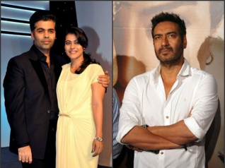 Will Kajol & KJo End Their Ugly Fight? Ajay Devgn Speaks Up