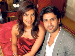 What's Cooking? Priyanka Chopra Recently Met Ex Harman