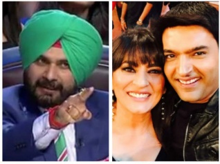 TKSS: Here's What Archana Has To Say About Replacing Sidhu..