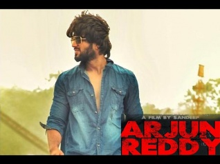 A Rustic Trendsetter Called Arjun Reddy!