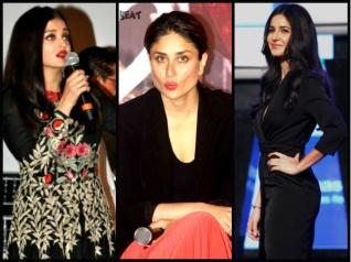 Did Aishwarya REJECT This Film Because Of Katrina & Kareena?