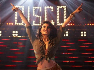 'Kavya' Jacqueline Fernandez's Idea Of An Ideal Man!