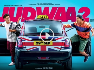 Judwaa 2 Trailer: Varun Provides A Double Dosage Of Laughter