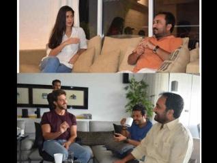 WOW! Hrithik Roshan & Katrina Kaif To Reunite For A Film?