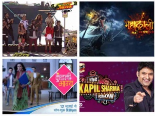 Latest TRP Ratings: Mahakali, YRKKH & Kumkum Bhagya Drops!