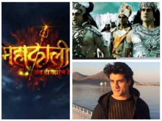 Mahakali: Gagan Replaced; Makers Ban Late Night Travelling!