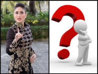 This Actress CONFESSED To Bebo About Her Obsession With Saif
