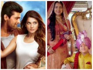 PPK To Take A Leap; Beyhadh Gets New Time Slot!