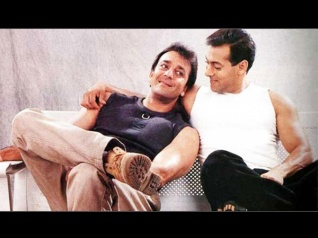 Sanjay Dutt Reacts On His FALLOUT With Salman Khan!