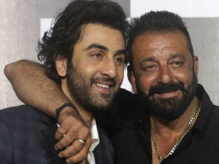 Ranbir Kapoor: I Was Born To Play Sanjay Dutt In His Biopic