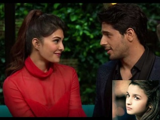 What's Brewing Between Sidharth-Jacqueline? Here's The Truth