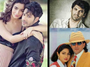 CONFIRMED! Varun, Alia, Aditya, Sanjay & Sridevi In A Film!