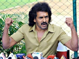 Upendra Listens! Send  Your Problems & Ideas To  Him