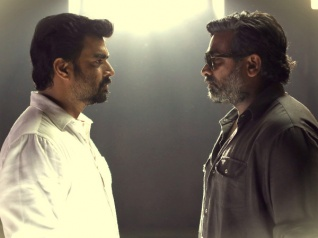 Vikram Vedha, A Near Perfect Movie Of Recent Times!