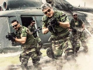 Vivegam Trailer: Lauded By Celebrities & Audiences Alike!